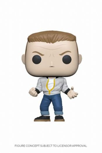 Funko Pop! Vinyl Back to the Future Biff Tannen Figure - Pre-order